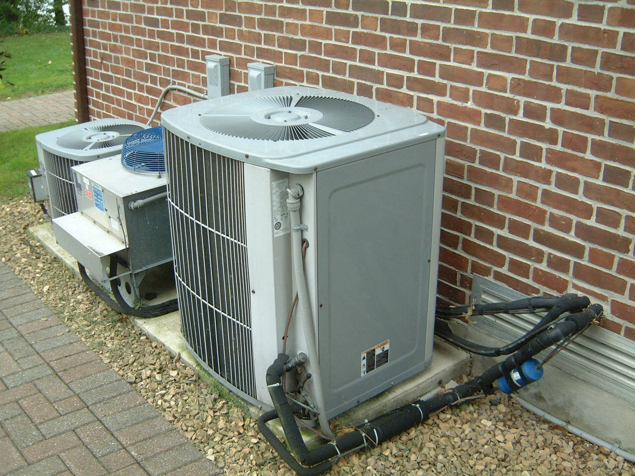 Air Conditioner Appliance Services in Brick NJ #694D39