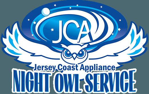 Jersey Coast Appliance Repair Service