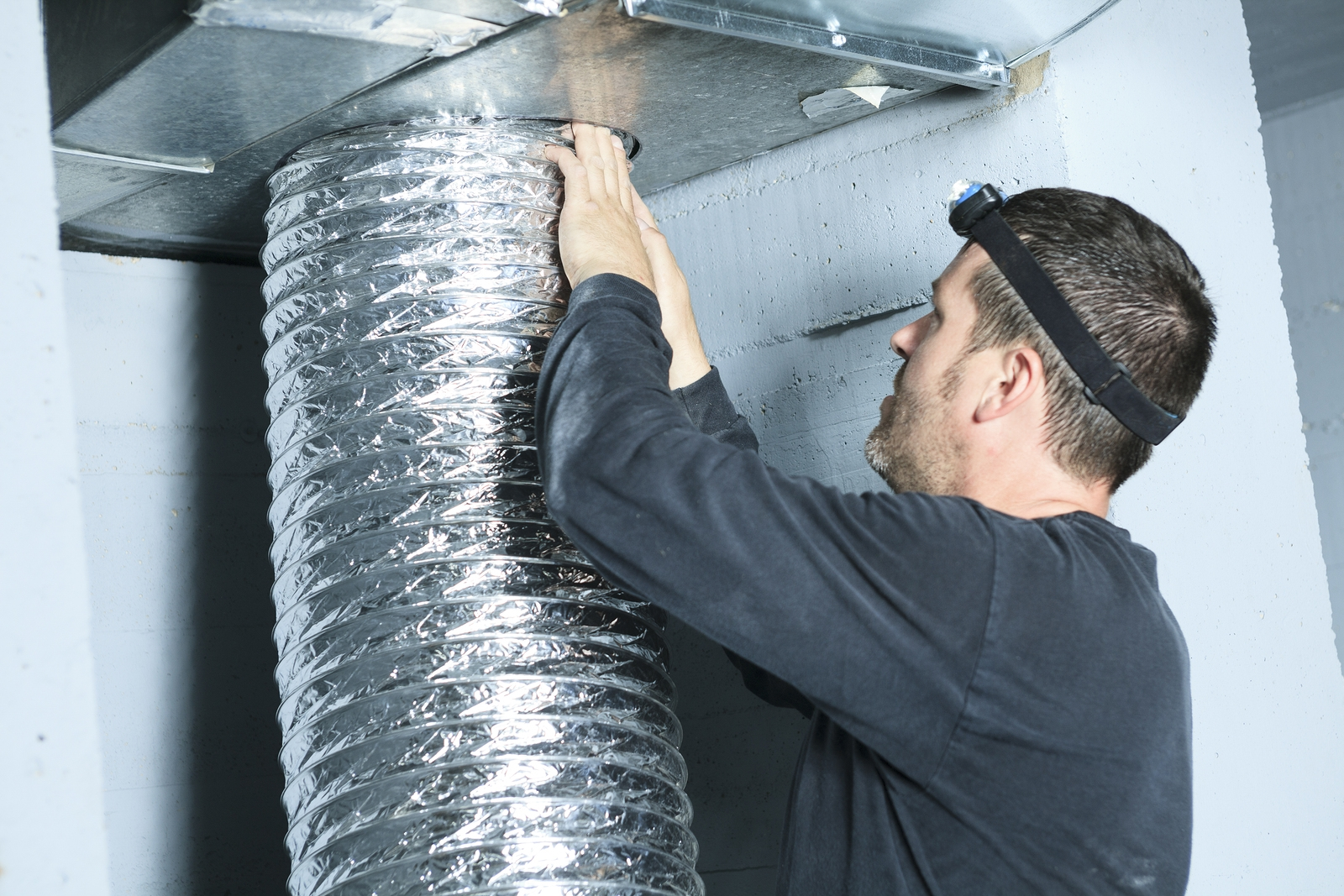 HVAC System Oders - What Do They Mean?