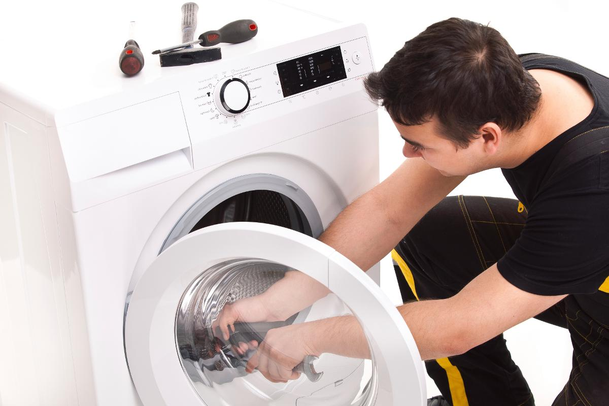 Washer Dryer Repair NJ