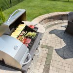 May is National BBQ Month – Celebrate with a New Outdoor BBQ Grill