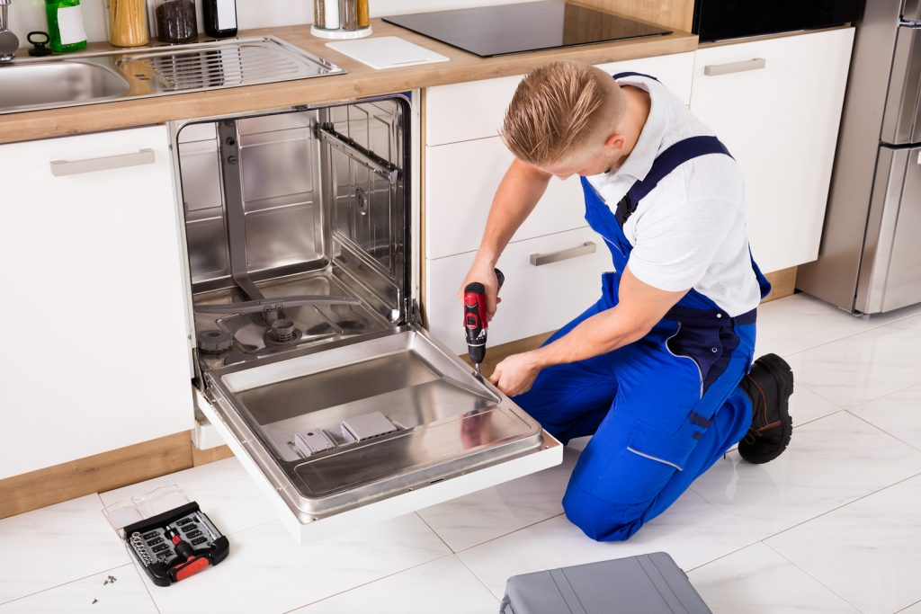 Appliance repair Ocean County