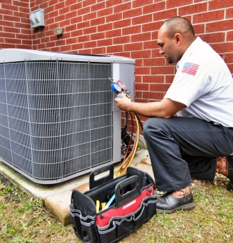 Air Conditioner Appliance Services in Brick, NJ