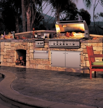 Grill Like a Chef in Your Own Backyard