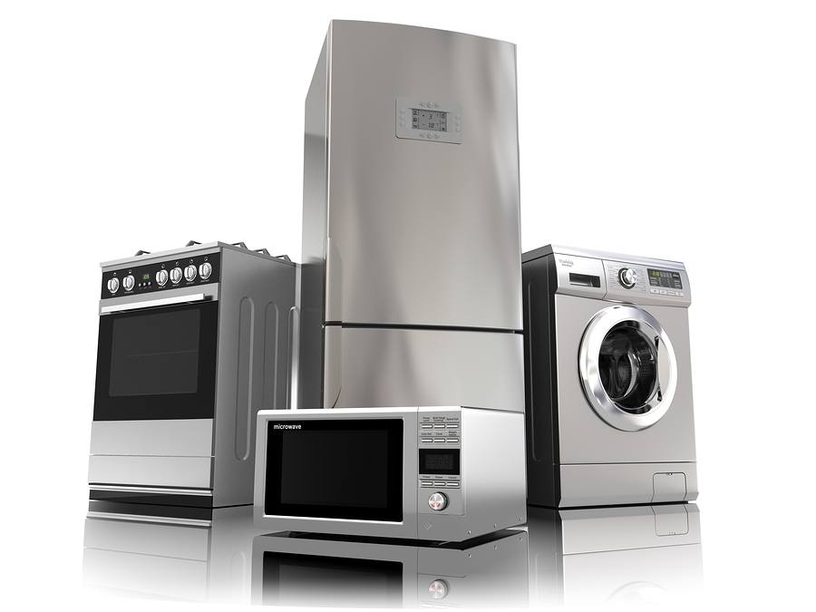 appliance repair nj