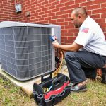 Air Conditioner Appliance Repair Service