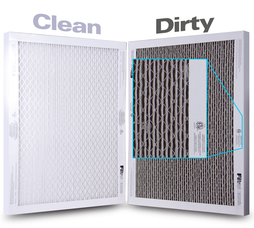 Clean-Dirty-Furnace-Filters