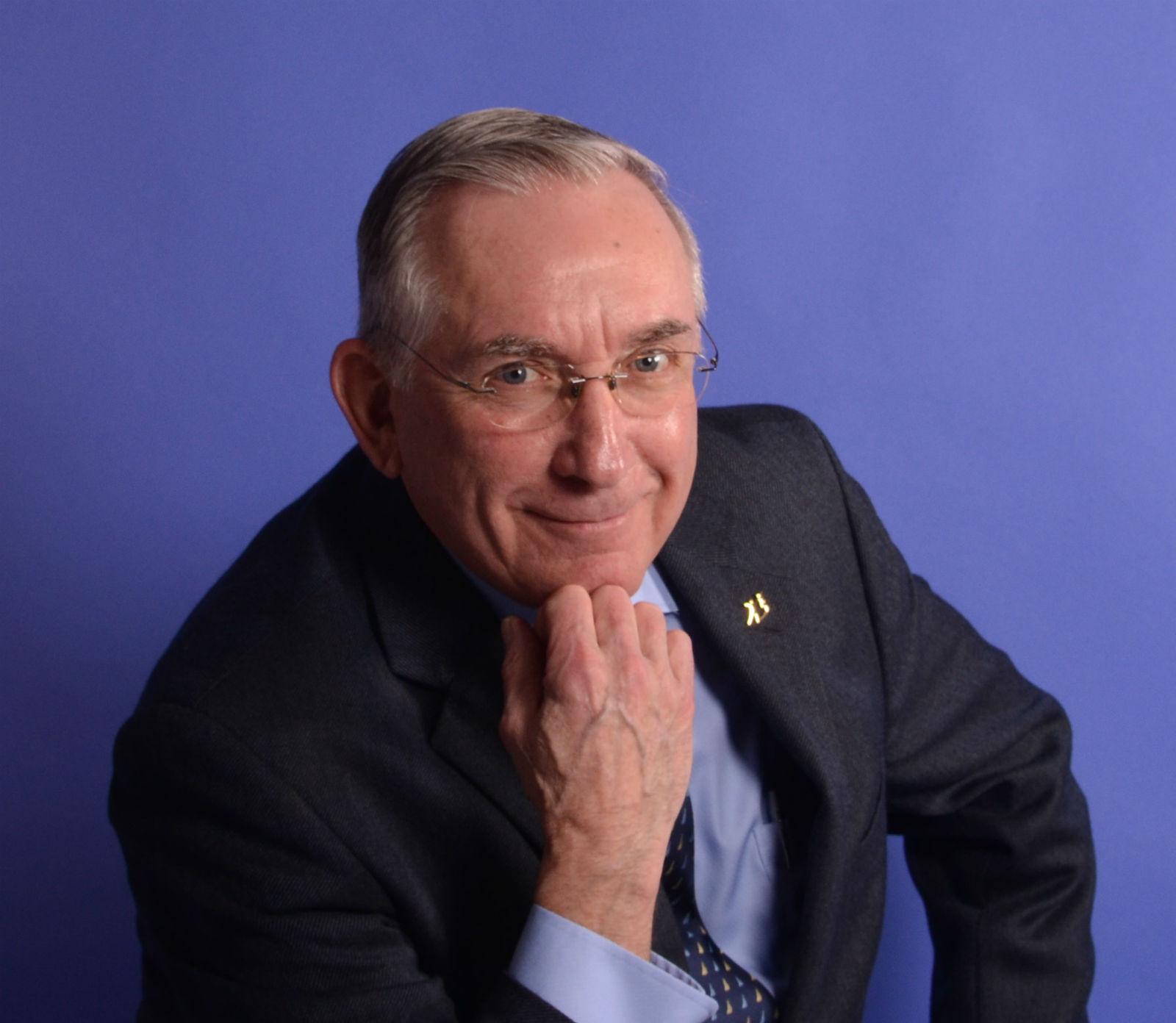Ralph Wolff