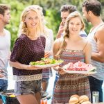 A Late Summer Barbecue - Make It Awesome