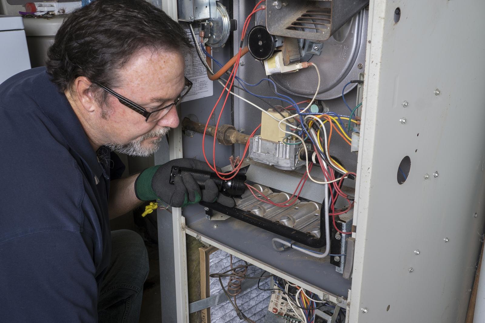 furnace repair toms river