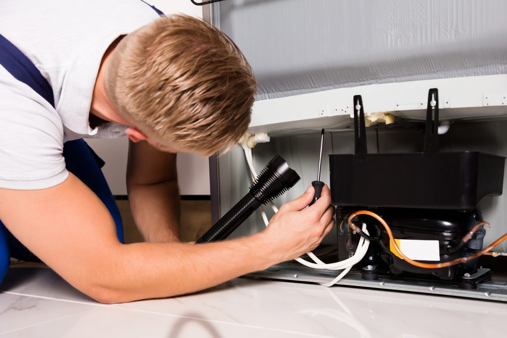 What To Look For When Hiring An Appliance Repair Service