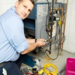 Appliance Repair and Maintenance – Carbon Monoxide Home Safety