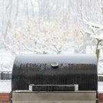 Tips for Winter Grilling – It's a Guy Thing | Jersey Coast Appliance