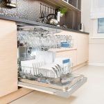Dishwasher Maintenance Tips – Keep it Operating at Peak Performance