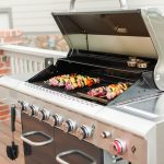 National BBQ Month - Is Your Old BBQ Grill Prepared to Take the Heat?