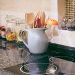 Electric Stove Repair and Maintenance - Caring for Your Glass Cooktop