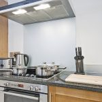 Range Hood Service – The Benefits of Proper Kitchen Ventilation