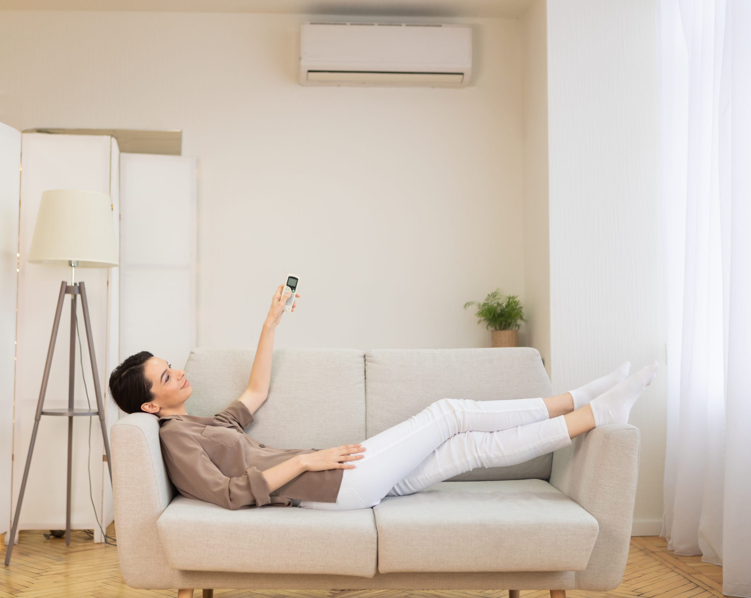 Time for an AC Upgrade? Consider a Mitsubishi Air Conditioning System