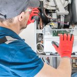 Furnace Maintenance Service – Stay Warm and Safe This Winter