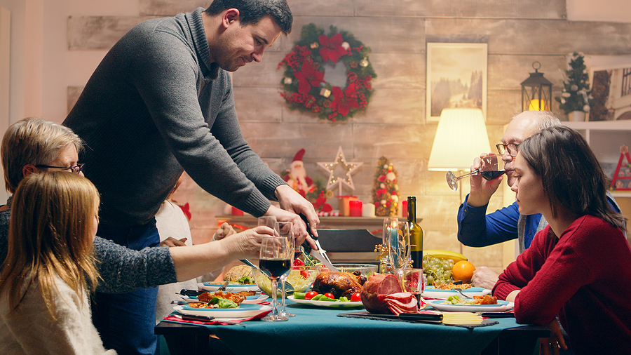 Appliance Professionals - Enjoy Stress-Free Holiday Entertaining