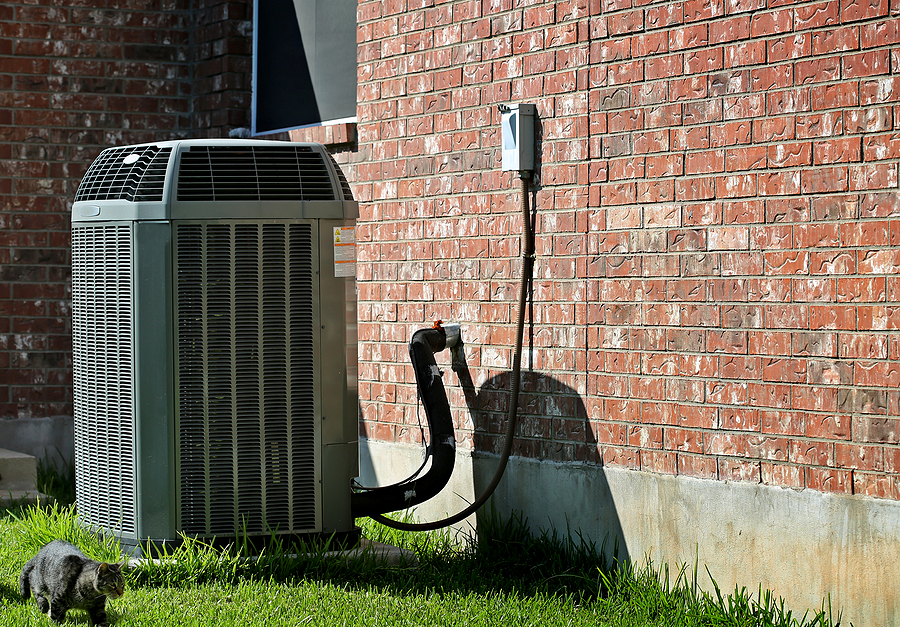 Springtime AC Tune Up - Is Your Unit Ready to Beat the Heat?